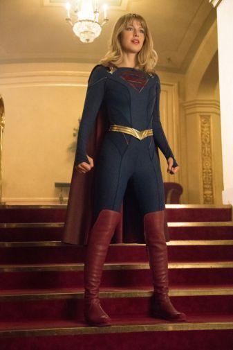 Supergirl - Season 5 - Ep 01 - 04