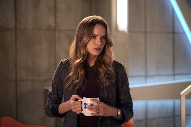 The Flash - Season 6 - Ep 01 - 03