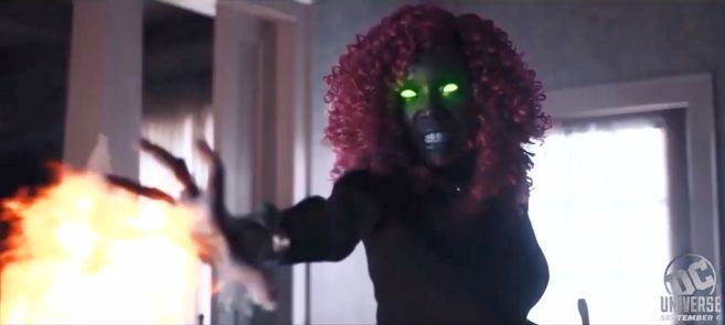 Titans - Season 2 - Trailer 1 - 11