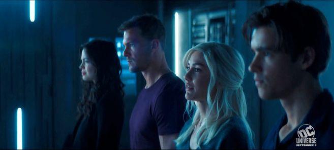 Titans - Season 2 - Trailer 2 - 37