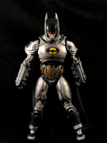 neca-sdcc-batman-predator - 4