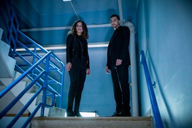 Arrow - Season 8 - Ep 01 - 10