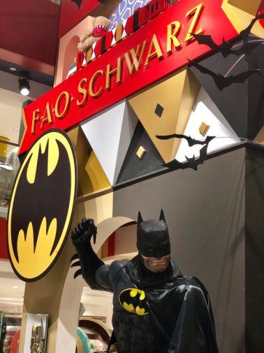 FAO Schwarz - Batman 80th Anniversary Store - 03