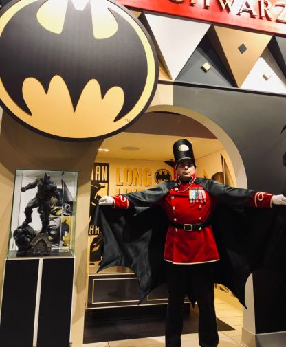 FAO Schwarz - Batman 80th Anniversary Store - 04