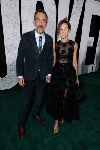 Warner Bros. Pictures JOKER premiere at TCL Chinese Theatre, Los Angeles, CA, USA - 28 September 2019