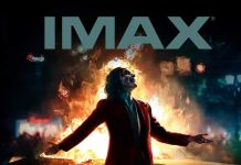 Joker - Official Images - Imax Poster - Featured - 01