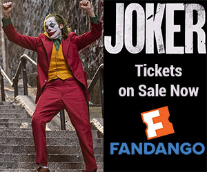 Joker - Tickets on sale now - 300