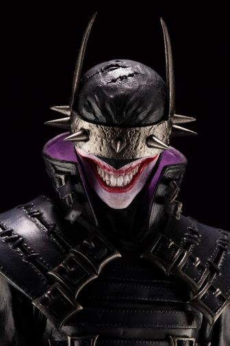 Kotobukiya - Batman - Batman Who Laughs - 15