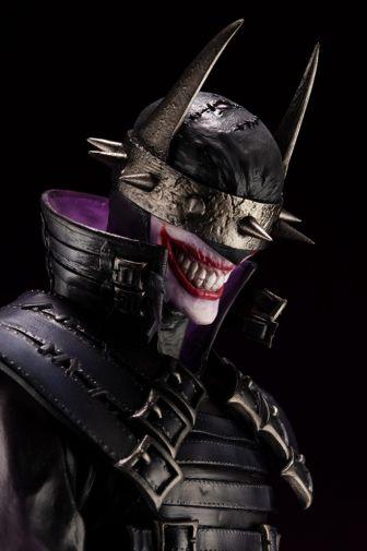 Kotobukiya - Batman - Batman Who Laughs - 16