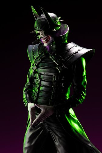 Kotobukiya - Batman - Batman Who Laughs - 19