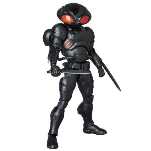 Medicom - MAFEX - Black Manta - 01