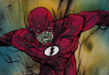 Negative Flash - Comics - Featured - 01