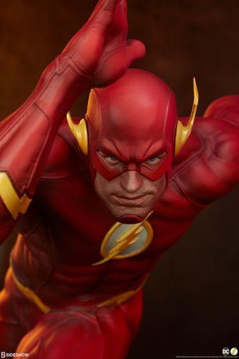 Sideshow - Flash - Flash Premium Format Figure - 03