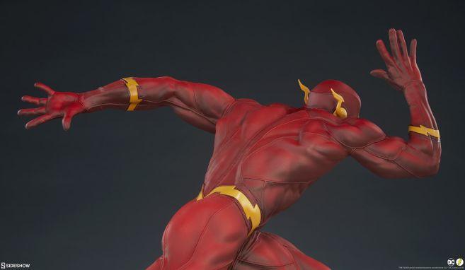 Sideshow - Flash - Flash Premium Format Figure - 14