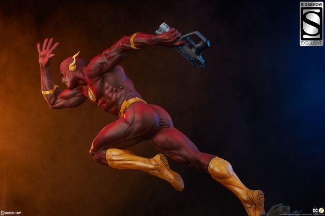 Sideshow - Flash - Flash Premium Format Figure - 16