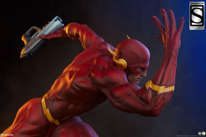 Sideshow - Flash - Flash Premium Format Figure - 18