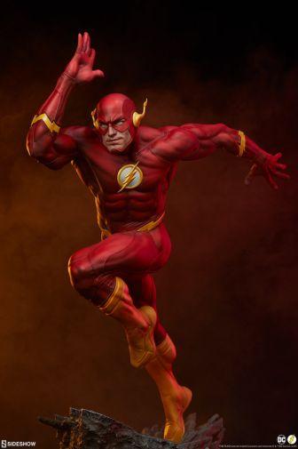Sideshow - Flash - Flash Premium Format Figure - 25