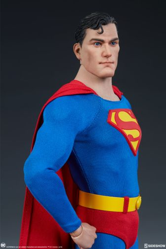 Sideshow - Superman - Sixth Scale Figure - 14