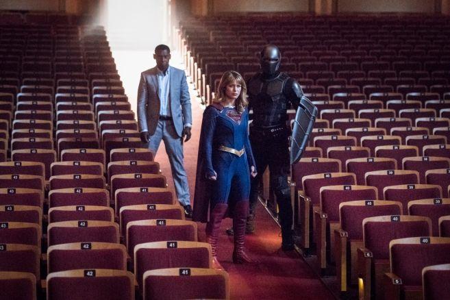 Supergirl - Season 5 - Ep 01 - 07