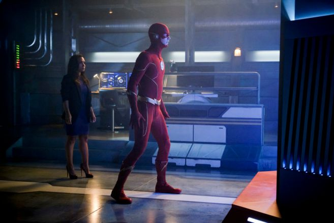 The Flash - Season 6 - Ep 01 - 10