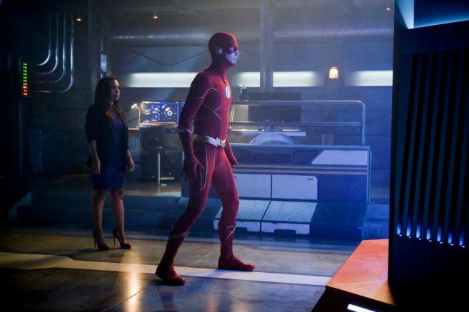 The Flash - Season 6 - Ep 01 - 10