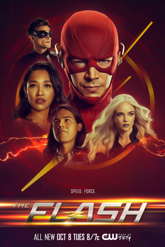 The Flash (2019) S06E06 English HDTV 720p x264 250MB