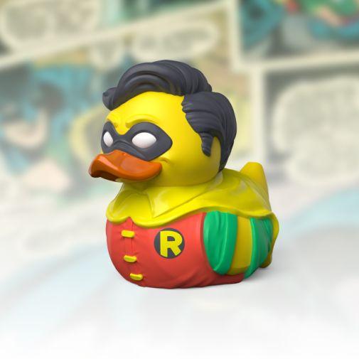 Tubbz - DC Comics - Robin - 06