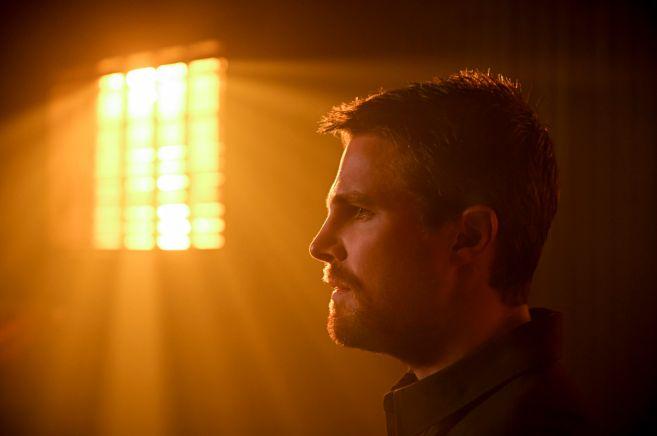 Arrow - Season 8 - Ep 02 - 01