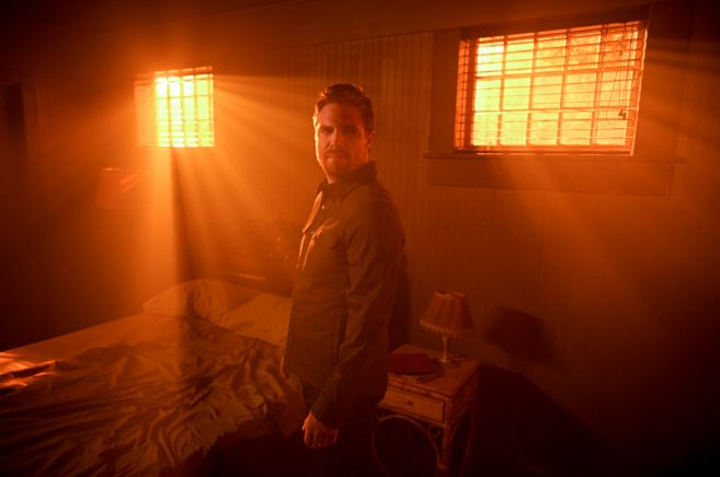 Arrow - Season 8 - Ep 02 - 02