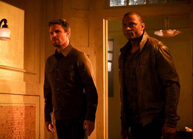 Arrow - Season 8 - Ep 02 - 06