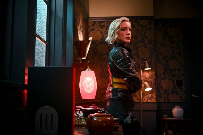 Arrow - Season 8 - Ep 02 - 10
