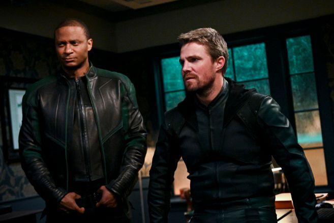Arrow - Season 8 - Ep 02 - 11