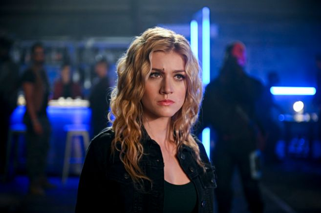 Arrow - Season 8 - Ep 02 - 12