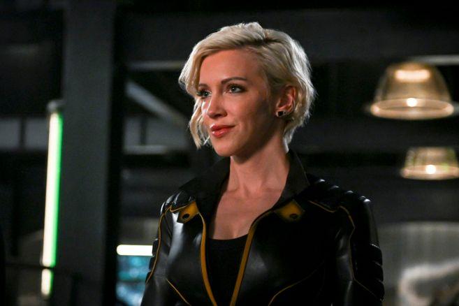 Arrow - Season 8 - Ep 04 - 04