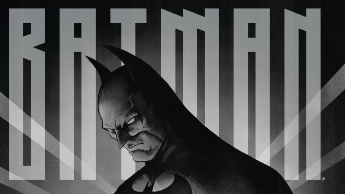 Batman- The Definitive History of the Dark Knight - Featured - 01