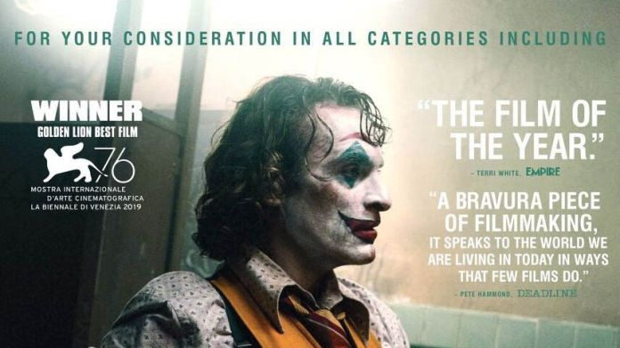 Joker - Oscar Campaign - Featured - 01