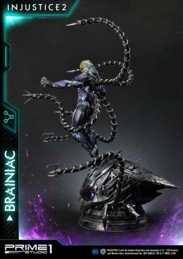 Prime 1 Studio - Injustice 2 - Brainiac - 08