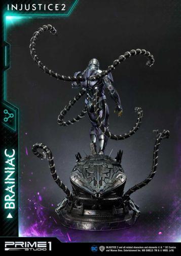 Prime 1 Studio - Injustice 2 - Brainiac - 09