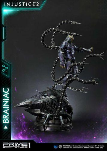 Prime 1 Studio - Injustice 2 - Brainiac - 10