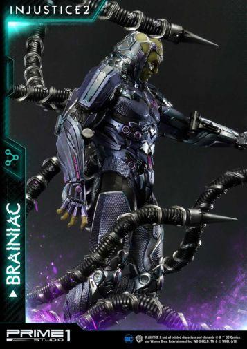 Prime 1 Studio - Injustice 2 - Brainiac - 26
