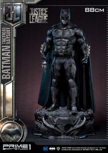 Prime 1 Studio - Justice League - Batman Tactical Batsuit - 12