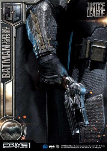 Prime 1 Studio - Justice League - Batman Tactical Batsuit - 41