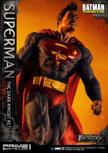 Prime 1 Studio - Superman - The Dark Knight Returns - 06