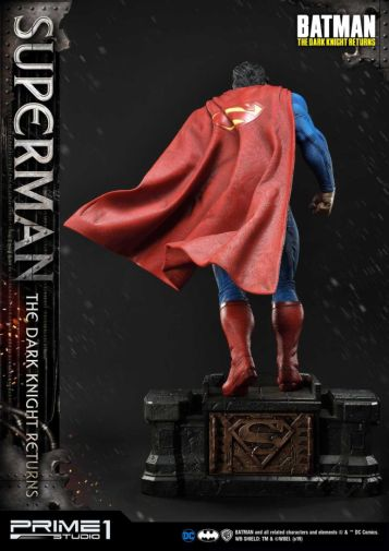 Prime 1 Studio - Superman - The Dark Knight Returns - 09