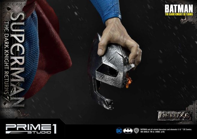 Prime 1 Studio - Superman - The Dark Knight Returns - 45