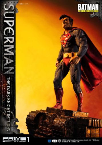 Prime 1 Studio - Superman - The Dark Knight Returns - 48