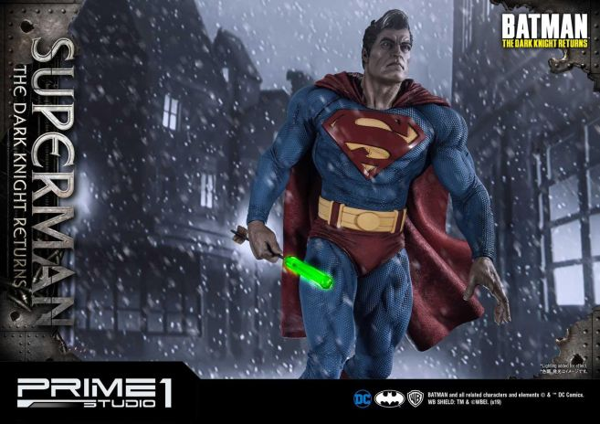 Prime 1 Studio - Superman - The Dark Knight Returns - 57