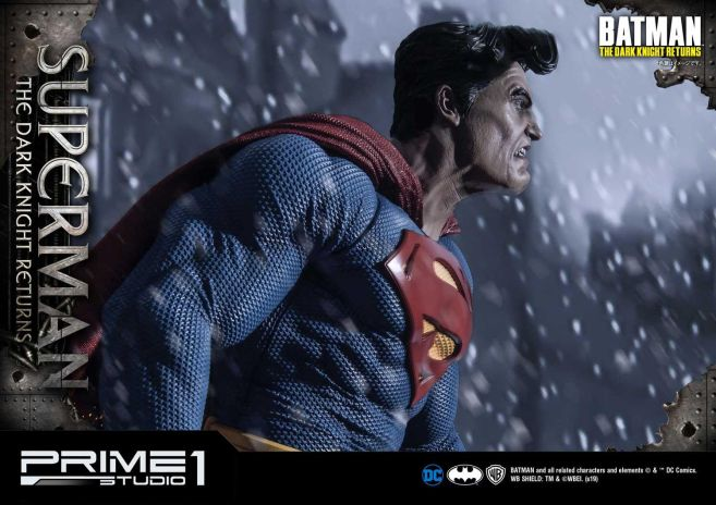 Prime 1 Studio - Superman - The Dark Knight Returns - 60