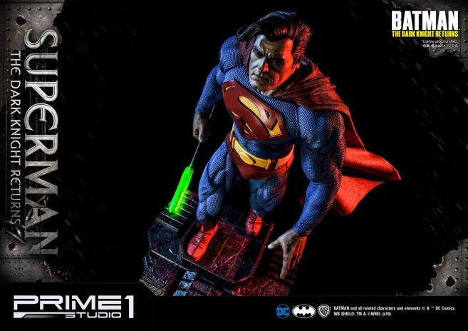 Prime 1 Studio - Superman - The Dark Knight Returns - 63