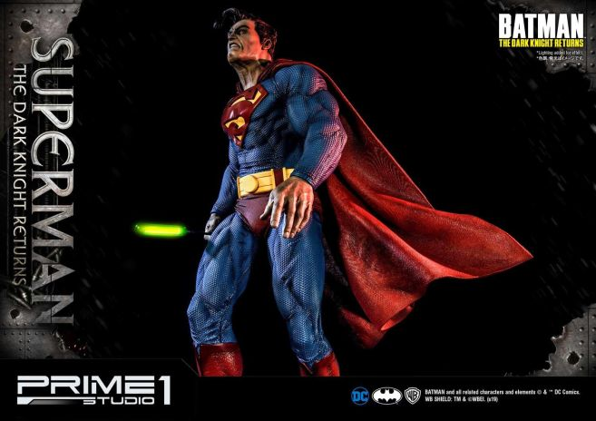 Prime 1 Studio - Superman - The Dark Knight Returns - 64